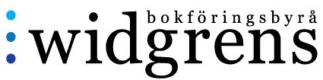 Widgrens Bokföringsbyrå